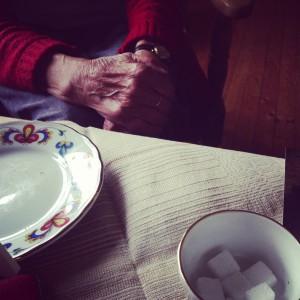 Lillemors hender